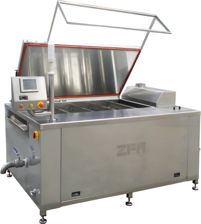 Dumpling Production Line <b>LDP-400</b>