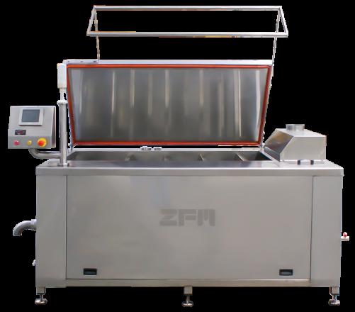 Dumpling Production Line <b>LDP-200</b>